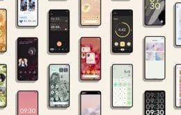Confira quais smartphones já podem atualizar para o beta do Android 12