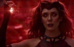 Elizabeth Olsen, de 'WandaVision', apoia Scarlett Johansson por processo contra Disney