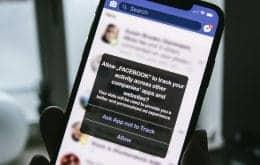 Apenas 13% dos usuários do iOS aceitaram o rastreamento de dados