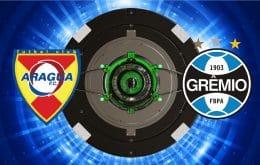 Aragua x Grêmio: como assistir ao jogo da Copa Sul-Americana pela Conmebol TV
