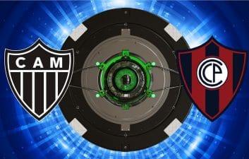 Atlético-MG vs Cerro Porteño: how to watch the Libertadores 2021 game