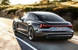 Novedad electrizante: Audi trae dos modelos de vanguardia al mercado de los coches eléctricos