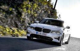 El BMW 320i GP 2022 apuesta por la conectividad y la comodidad