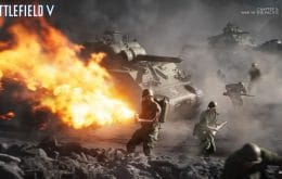 'Battlefield 6' terá versões para PS4 e Xbox One