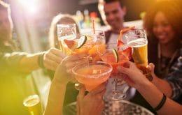 Study: Alcohol Consumption May Cause Immediate Heart Rhythm Disturbance