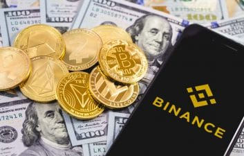 US investigates Binance cryptocurrency exchange for money laundering
