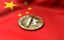 China proíbe transações com moedas virtuais e provoca tremores nas bolsas