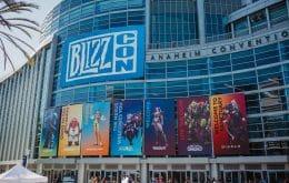 Cancelada, BlizzCon 2021 será substituída por um novo evento em 2022