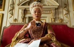 'Bridgerton' vai preparar spin-off sobre Rainha Charlotte