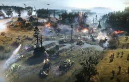 Grátis na Steam, 'Company of Heroes 2' é boa pedida para o fim de semana