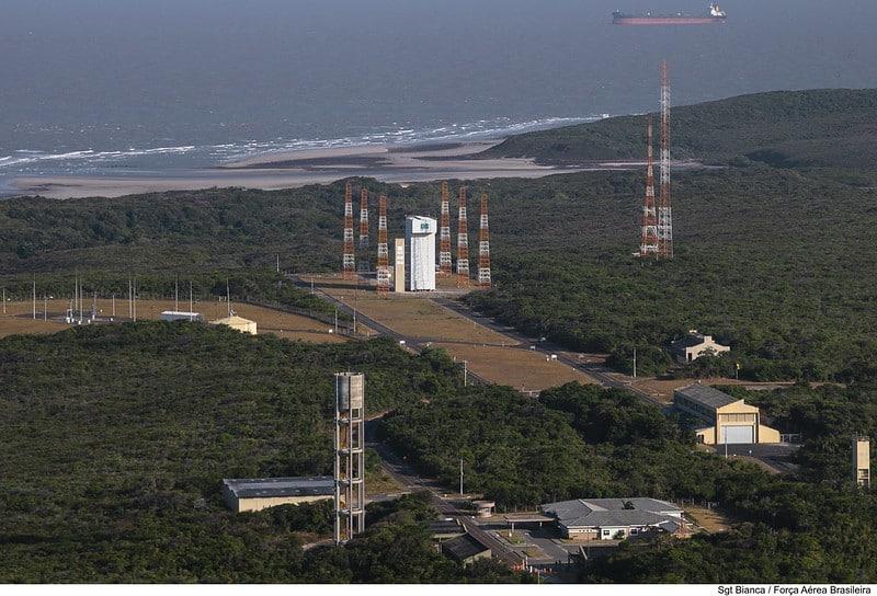 Alcântara Launch Center, FAB
