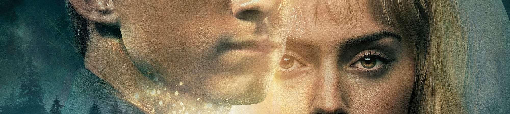 Cartaz de 'Mundo em Caos'. Imagem: Lionsgate/Divulgação