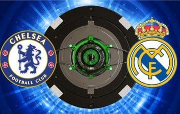 Chelsea vs Real Madrid: cómo ver el partido de la UEFA Champions League en Facebook