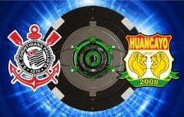 Corinthians x Sport Huancayo: como assistir ao jogo da Copa Sul-Americana pela Conmebol TV