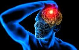 Covid-19: pacientes com sintomas neurológicos têm seis vezes mais chances de morrer