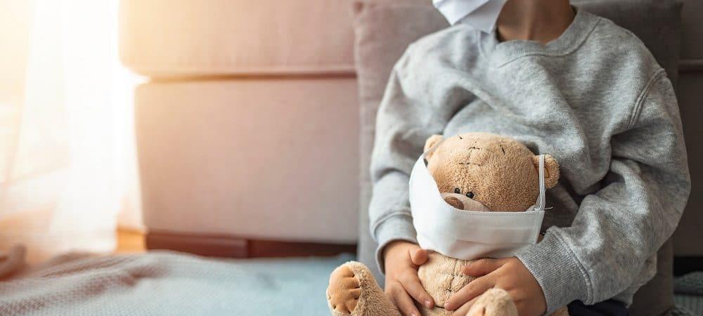 Crianças. Imagem: Shutterstock