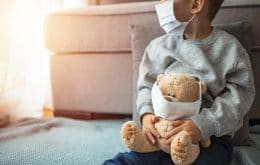 Internações de crianças por Covid-19 bate recorde nos Estados Unidos