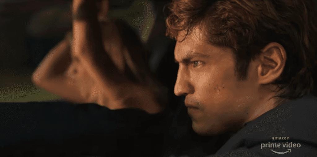 'DOM': série brasileira do Amazon Prime Video estreia em junho. Imagem: Divulgação