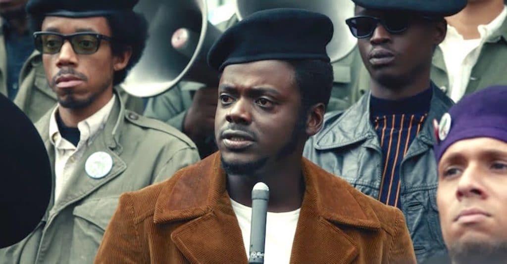 Daniel Kaluuya em Judas e o Messias Negro