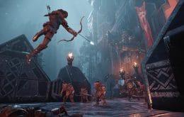'Dungeons & Dragons: Dark Alliance' estará na Xbox Game Pass no dia de lançamento