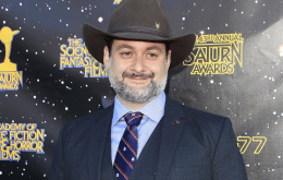 Dave Filoni is promoted to creative director at Lucasfilm