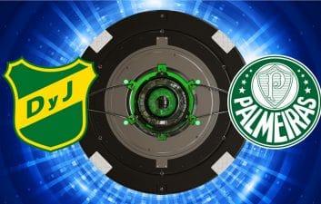 Defensa y Justicia v Palmeiras: how to watch the Libertadores 2021 game