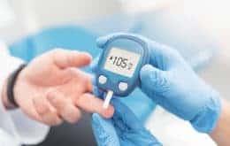 Adultos com mais de 65 anos representam quase metade dos casos de diabetes tipo 2