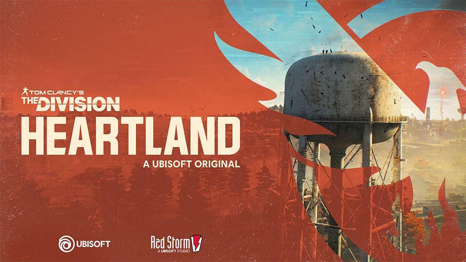 The Division: Heartland é novo jogo gratuito com lançamento até 2022. Imagem: Ubisoft/Divulgação