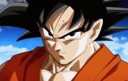 """No """"Dia do Goku"""", 'Dragon Ball Super' tem novo filme anunciado para 2022"""