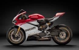 El CEO de Ducati anuncia que todavía no fabricará bicicletas eléctricas
