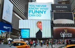"""Ellen DeGeneres anuncia fim de talk show após 19 anos no ar: """"não é mais um desafio"""""""