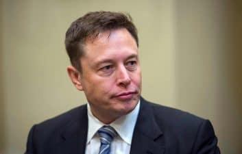 Elon Musk no recibe salario de Tesla, pero su plan de compensación podría llegar a los $ 30 mil millones