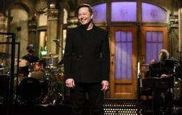 Elon Musk no 'SNL' registra boa audiência nos EUA; assista ao programa completo