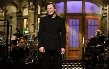 Elon Musk on 'SNL' has a good audience in the USA; watch the full program