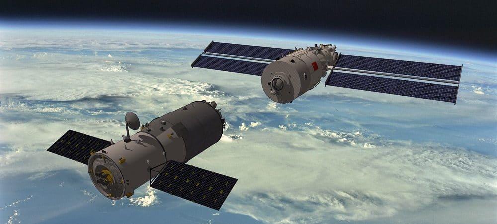 Tianhe-1: China lança com sucesso o primeiro módulo de sua estação espacial