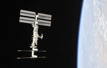 NASA and Axiom Space Announce First Private Mission to the Space Station