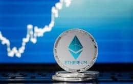 Ethereum bate novo recorde e é negociada por mais de R$ 20 mil