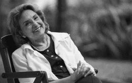 Câncer de ovário: saiba mais sobre a doença que matou a atriz Eva Wilma