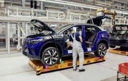 Más tecnología en movimiento: Foxconn ingresa al negocio automotriz