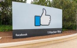 Facebook remove mais de 110 mil informações falsas sobre Covid-19
