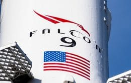 Firefly Aerospace escolhe foguete da SpaceX para missão à Lua em 2023