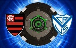 Flamengo x Vélez Sarsfield: como assistir ao jogo da Libertadores pelo Facebook