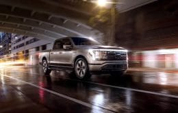 Ford receives nearly 45 orders for the F-150 in less than 48 hours