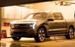 Ford anuncia US$ 30 bi em investimentos para veículos elétricos
