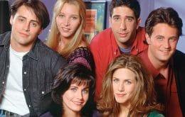 """""""Friendsverso""""? Como 'Friends' (quase) teve um universo compartilhado com 'Seinfeld' e outras séries"""