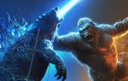 Godzilla e Kong invadem 'World of Warships' e 'PUBG Mobile'