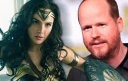 """Gal Gadot confirma que diretor Joss Whedon ameaçou """"destruir sua carreira"""" no set de 'Liga da Justiça'"""