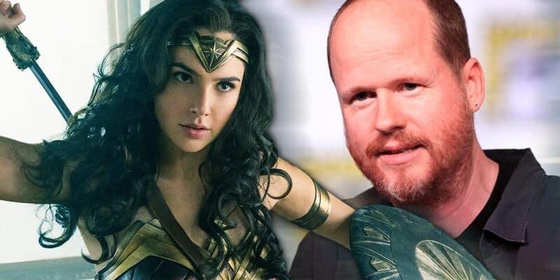 Em entrevista, Gal Gadot confirma que Joss Whedon ameaçou destruir sua carreira. Imagem: Montagem/Reprodução/Warner Bros