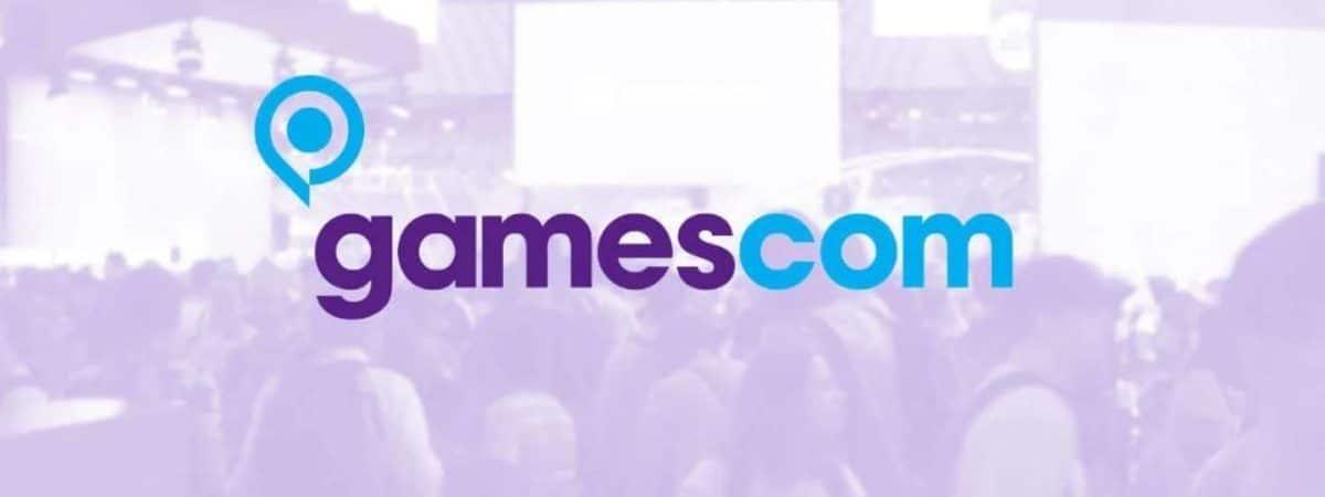 Gamescom 2021 será digital, de novo. Imagem: Bundesverband Interaktive Unterhaltungssoftware/Divulgação