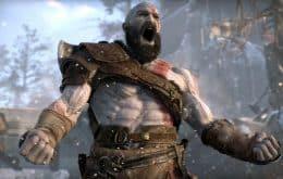 Novo 'God of War' é adiado para 2022; jogo também chega ao PS4